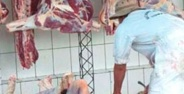 Inauguraron primer matadero acreditado por el Senasag en Riberalta
